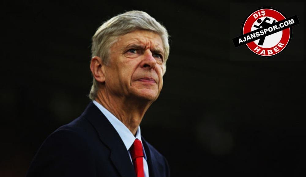 Arsene Wenger'e Japonya'dan flaş teklif! Lukas Podolski...