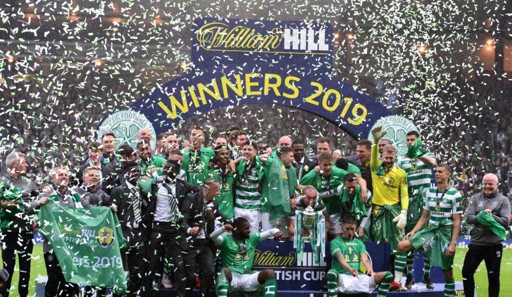 Özet - Celtic kupalara ambargo koydu