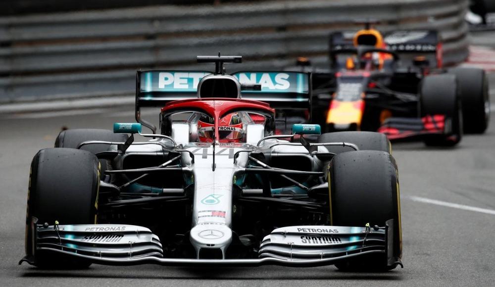 Özet - Monaco'da kazanan Hamilton oldu