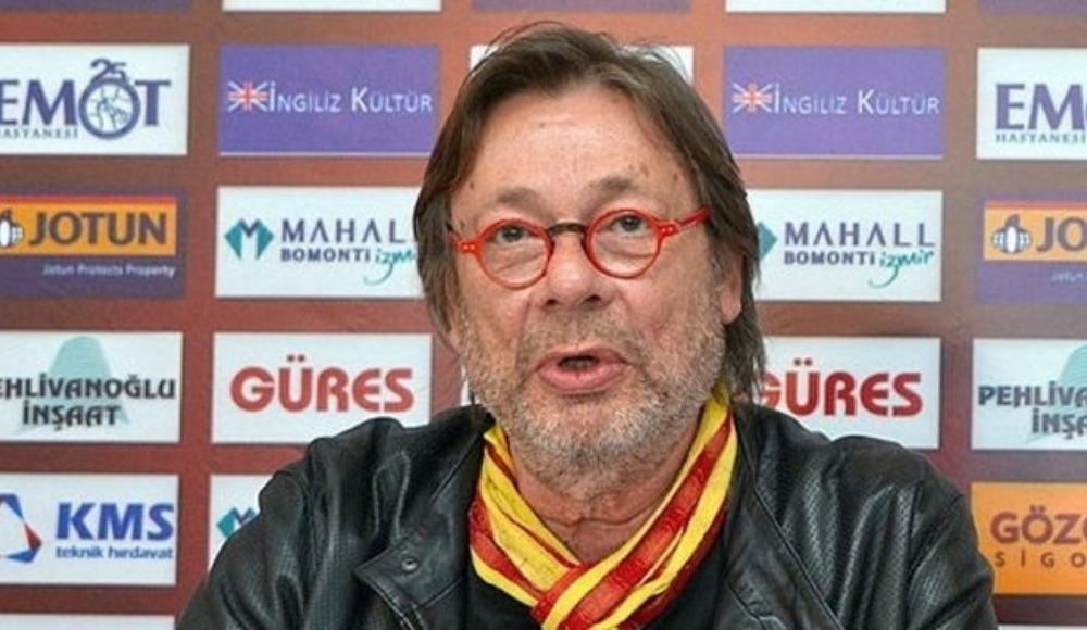 "Mehmet Atalay: ""Mehmet Sepil'i seçmeleri güzel bir jestti"""