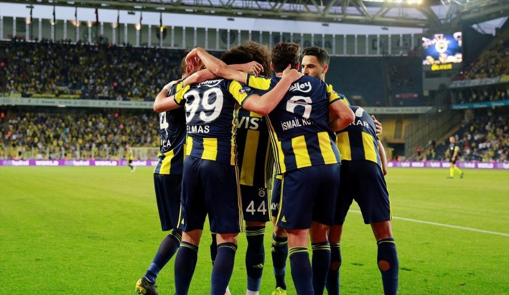"Flaş yorum! ""Fenerbahçe'nin düştüğü duruma Galatasaray veya Beşiktaş düşseydi..."""