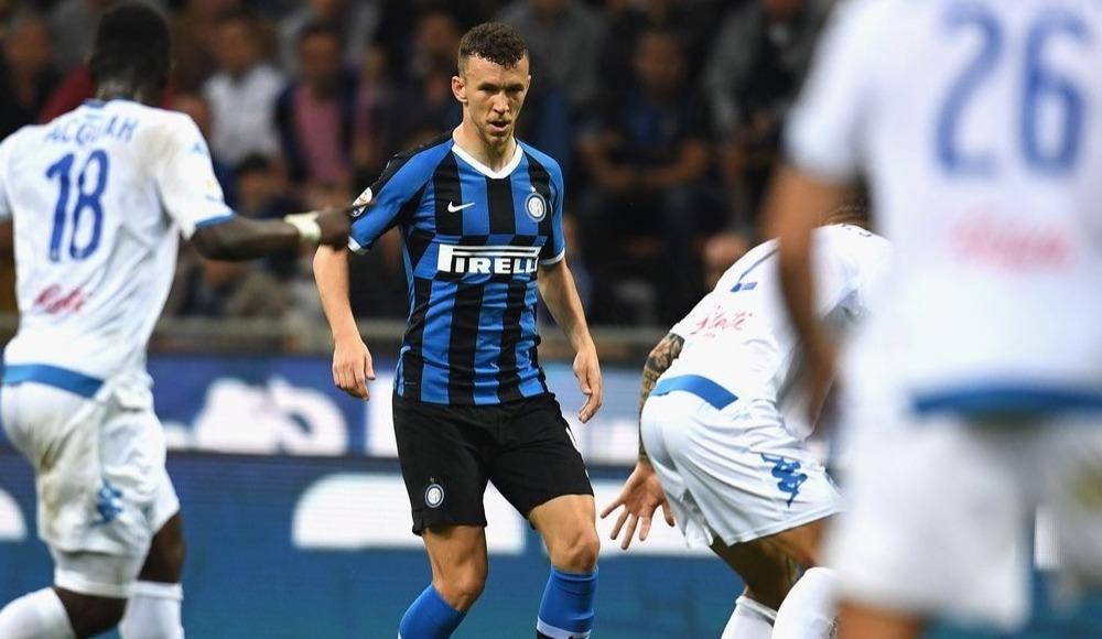 Inter, Şampiyonlar Ligi biletini kaptı!
