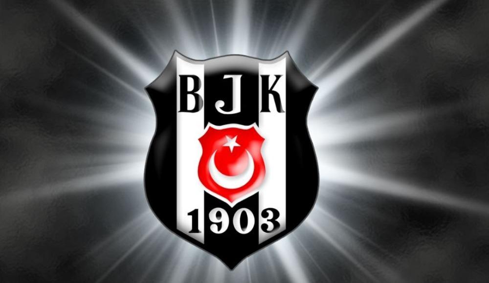 Beşiktaş kaptanını seçti! Gelecek sezon...