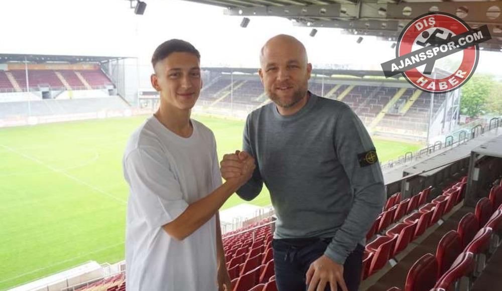 Mainz 05, Jonathan Meier'i transfer etti