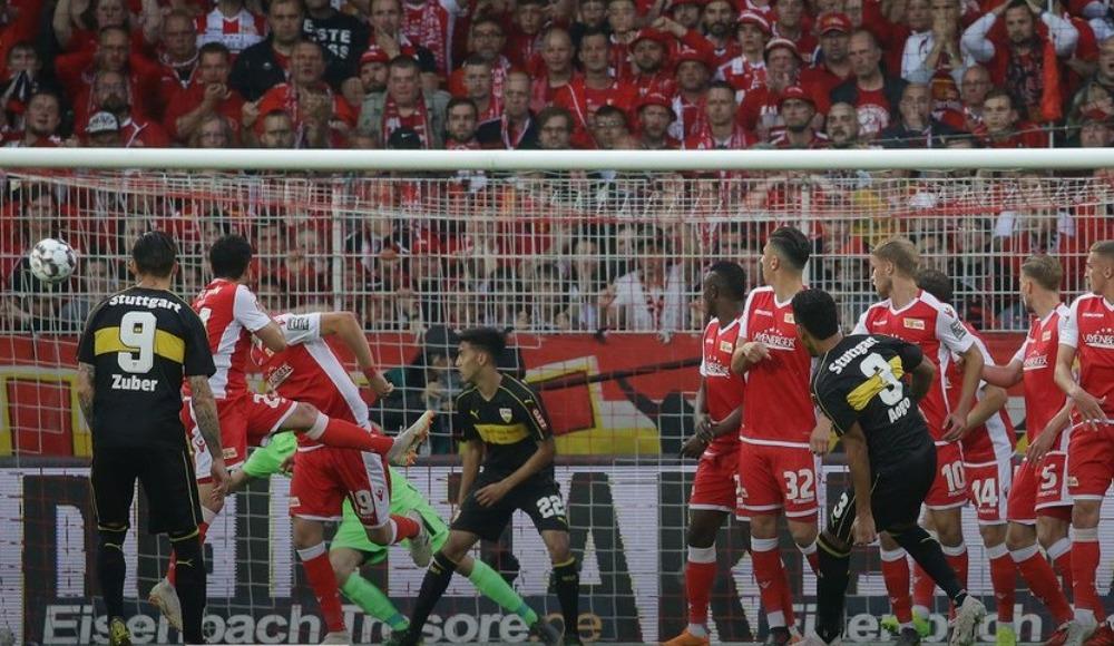 Ozan Kabak'ın takımı Stuttgart küme düştü! Union Berlin...