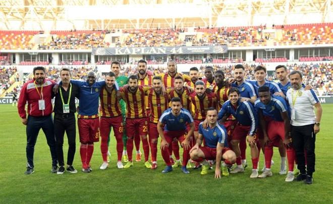 Yeni Malatyaspor'un Avrupa Ligi'ndeki muhtemel rakipleri