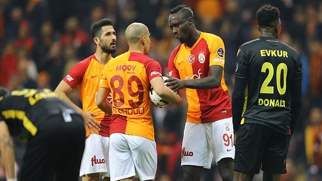 Diagne ve Feghouli satılmalı mı?