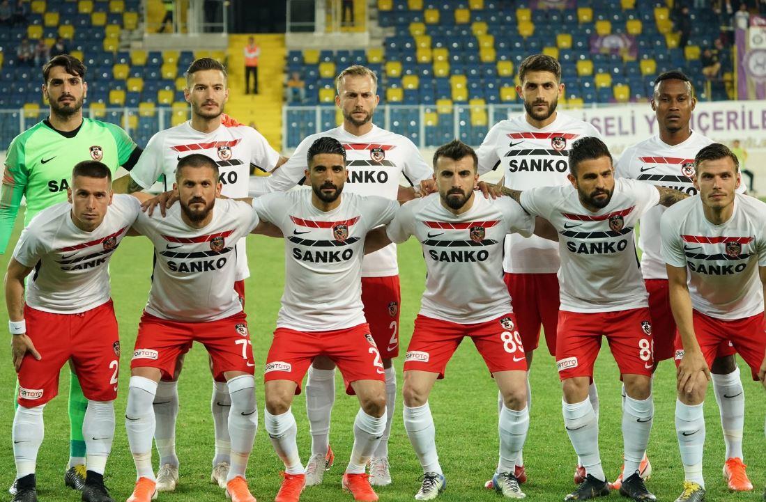 """Mehmet Altıparmak: """"Final maçları farklıdır, kazanmak istiyoruz"""""""