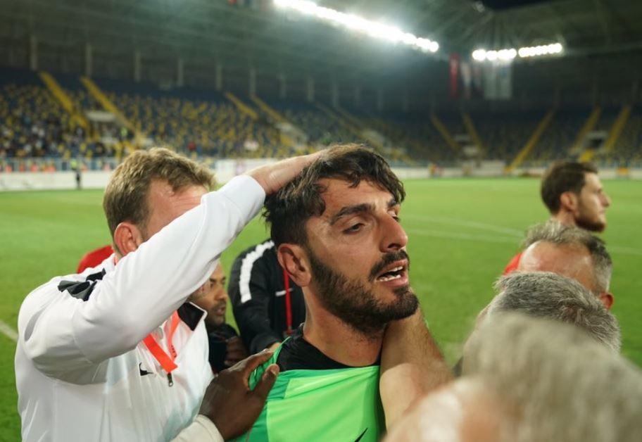 """""""Bu sinerjiyi Süper Lig ile taçlandıracağız"""""""
