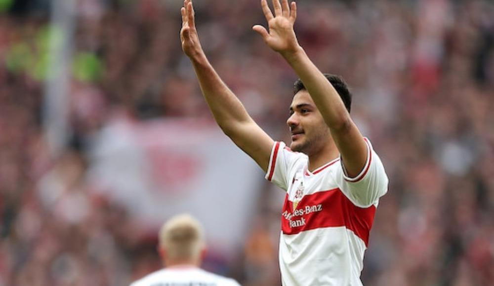 Ozan Kabak'a transfer teklifleri yağıyor