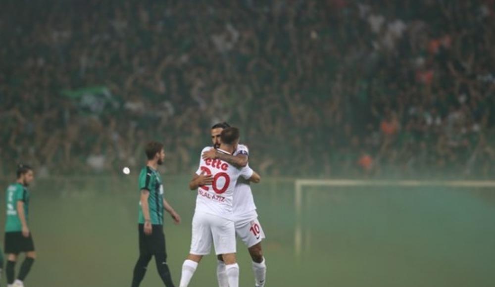 """Erkan Zengin: """"Bu şampiyonluğu biz hak ettik"""""""