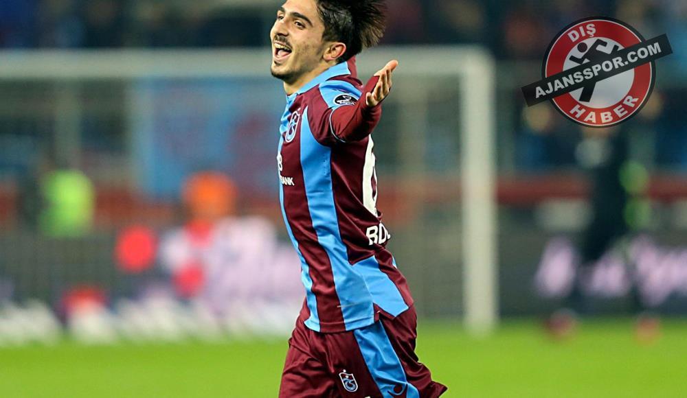 Milan, Abdülkadir Ömür'ü yakın takibe aldı! 15 milyon Euro...