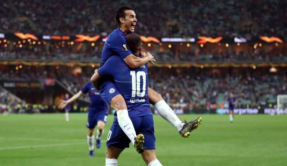 Chelsea'nin şampiyonluğu Başakşehir'i etkiledi!
