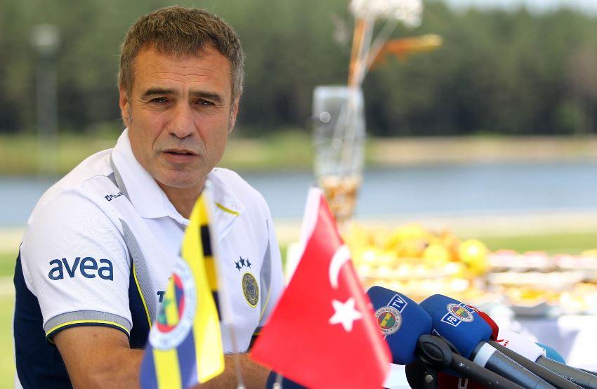 Ersun Yanal, Fenerbahçe-Boluspor maçının yayınlanmamasını istedi