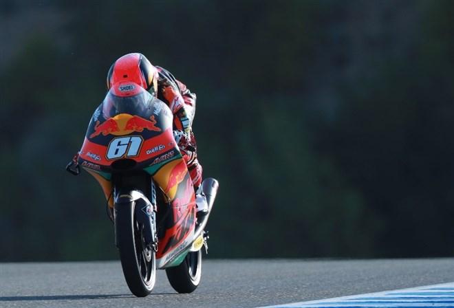 Milli motosikletçiler İspanya'da gaza basacak