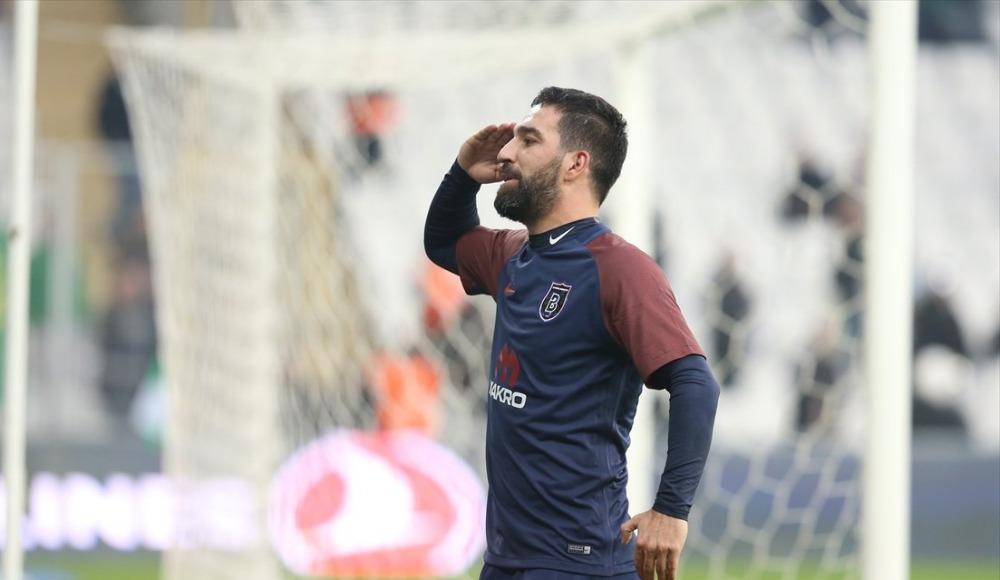 """Turgay Kıran: """"Arda, futbolu Galatasaray'da bırakmak istiyor"""""""