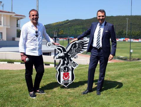İşte Beşiktaş'ın transfer politikası