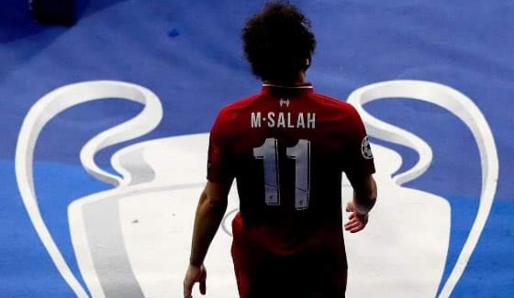 Mohamed Salah: ''Artık VAR'a karşı daha ılımlıyım''