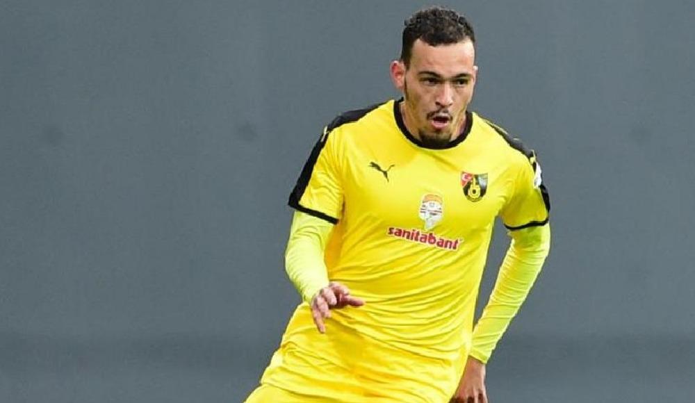 İstanbulspor'dan Wellington Ferreira Nascimento açıklaması