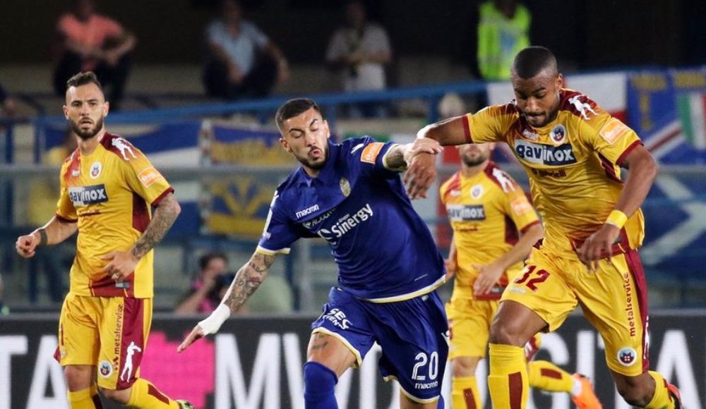Serie A'ya yükselen son takım belli oldu!
