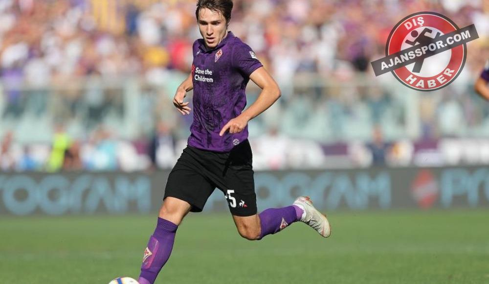 Federico Chiesa, Fiorentina'da kalıyor