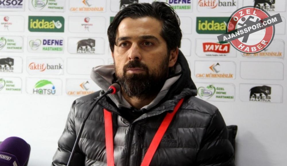 İlhan Palut'tan Yeni Malatyaspor iddialarına cevap