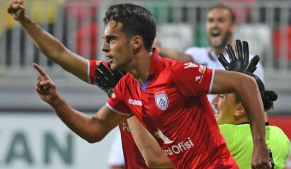 Kerim Alıcı için Beşiktaş, Salih Uçan içinse Galatasaray itirafı
