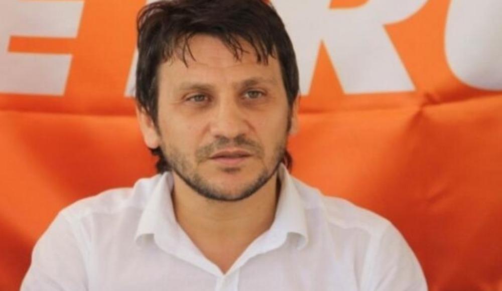 Celil Sağır, Yılport Samsunspor'daki görevinden istifa etti