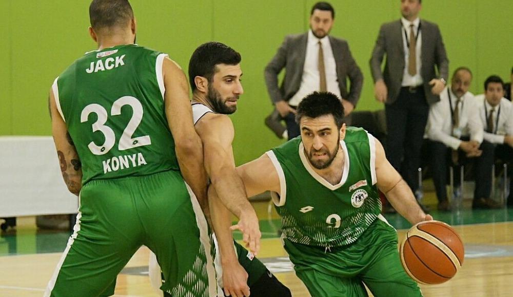 Konyaspor Basket, Afyon Belediyespor'un isim hakkını mı alıyor?