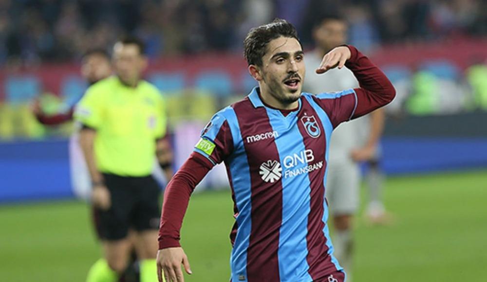 Abdülkadir Ömür, Trabzonspor'dan ayrılacak mı? Teklifler var mı?