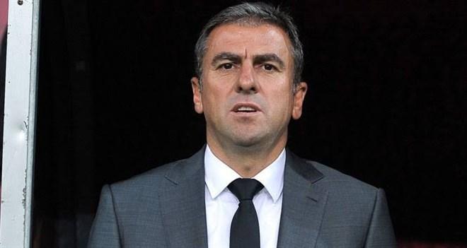 """Hamza Hamzaoğlu: """"Oyuncularımı kutluyorum"""""""