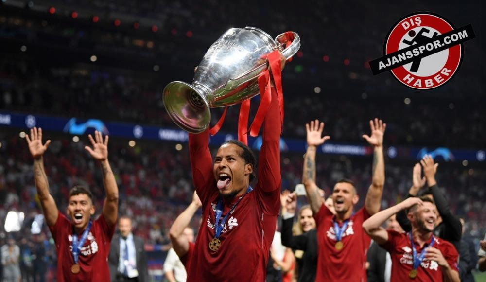 Virgil van Dijk yeni sözleşme istiyor!