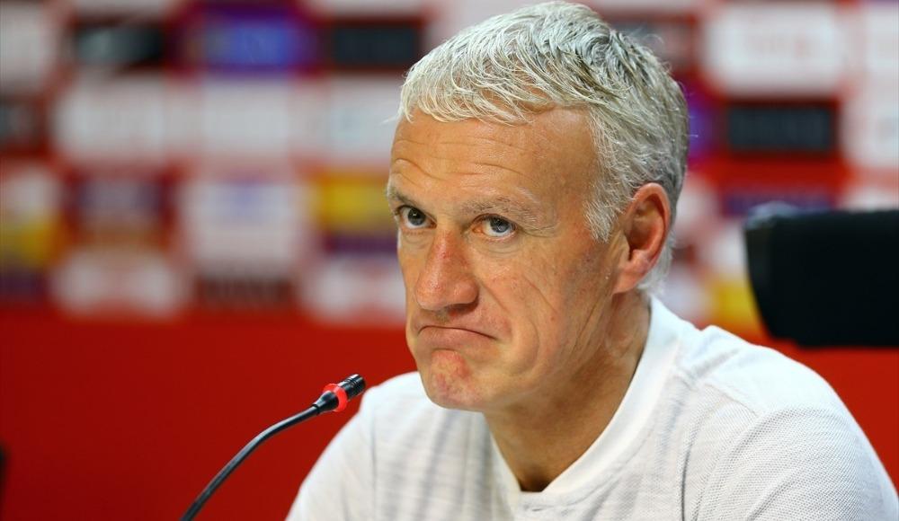 Didier Deschamps ve Hugo Lloris milli maç öncesi konuştu! A Milli Takım yorumları...