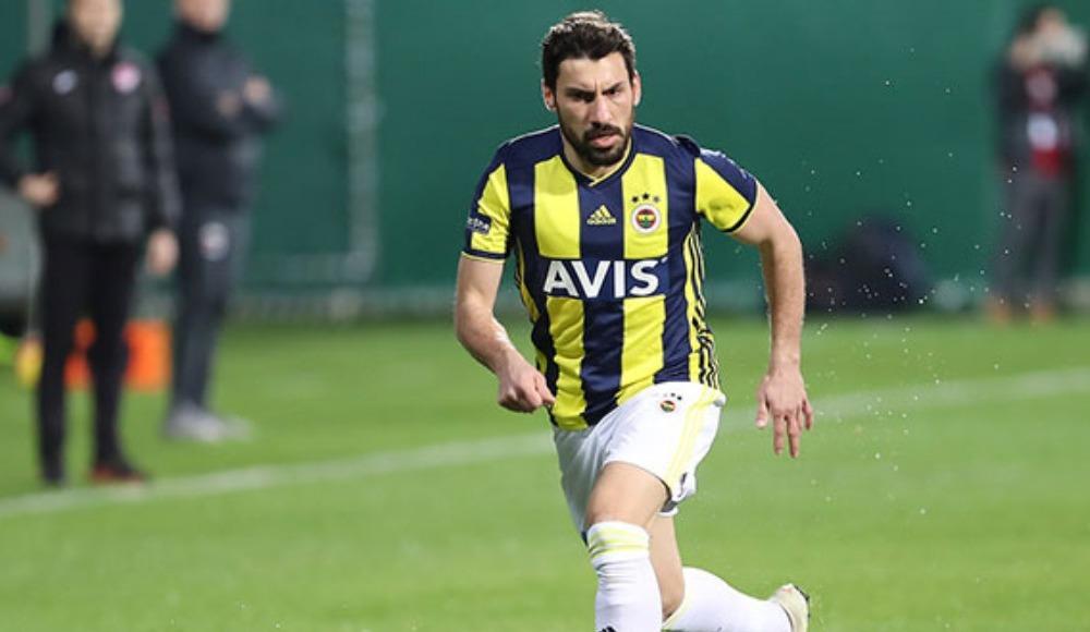 Şener Özbayraklı, Galatasaray'a imzayı atıyor!