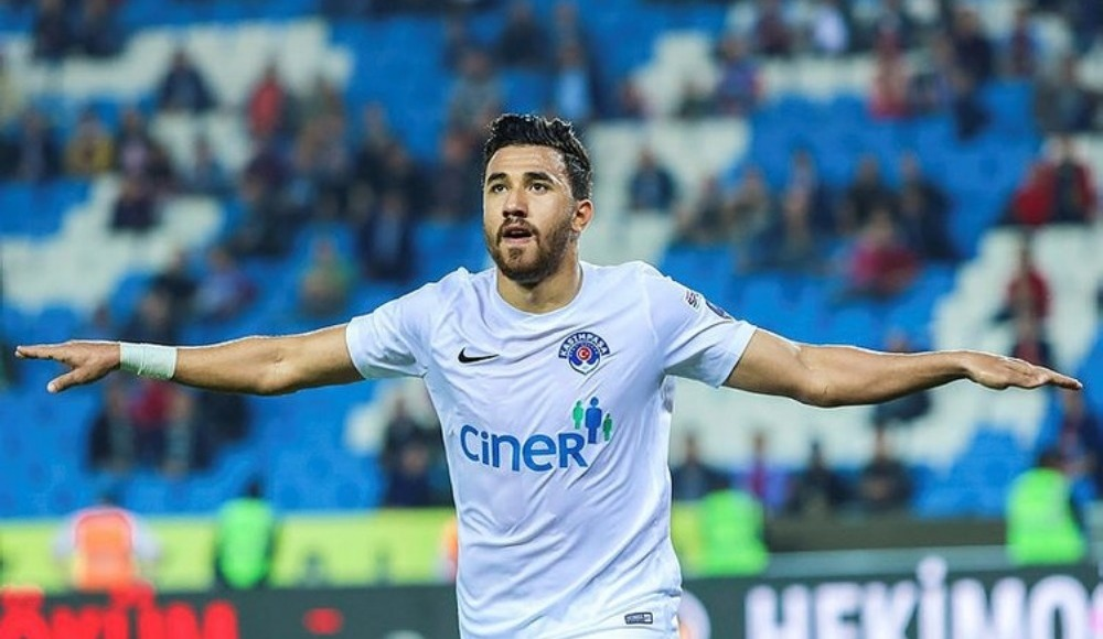 Galatasaray'a Trezeguet transferinde iyi haber!