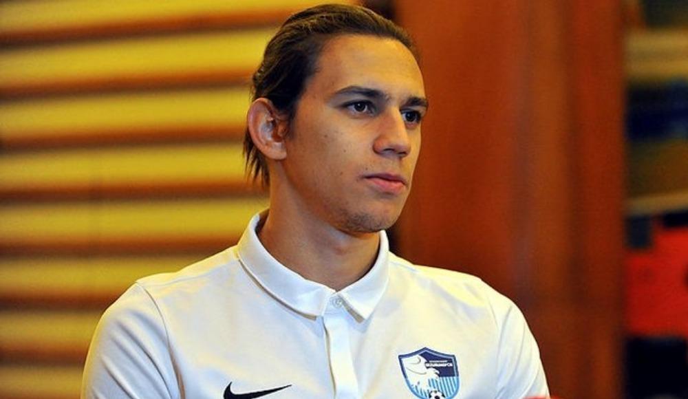 Trabzonspor'dan Taylan için takas teklifi