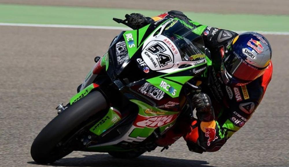Toprak Razgatlıoğlu İspanya etabını 5. tamamladı
