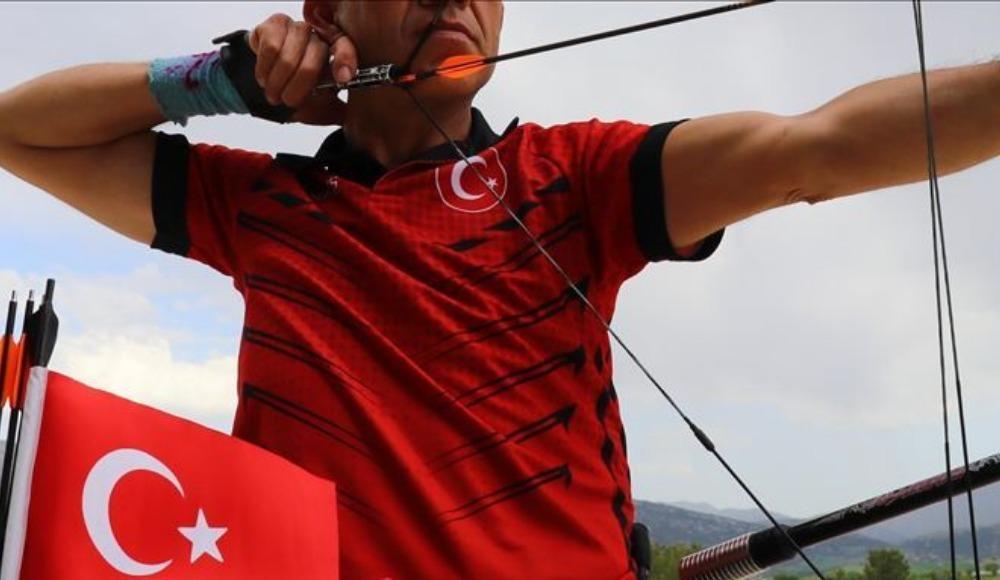 Para Okçuluk Dünya Şampiyonası'nda 4 madalya