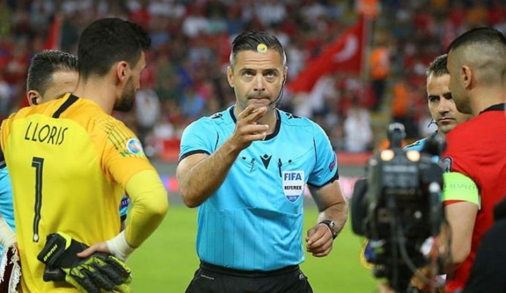 Basın mensupları Fransa maçına akın etti
