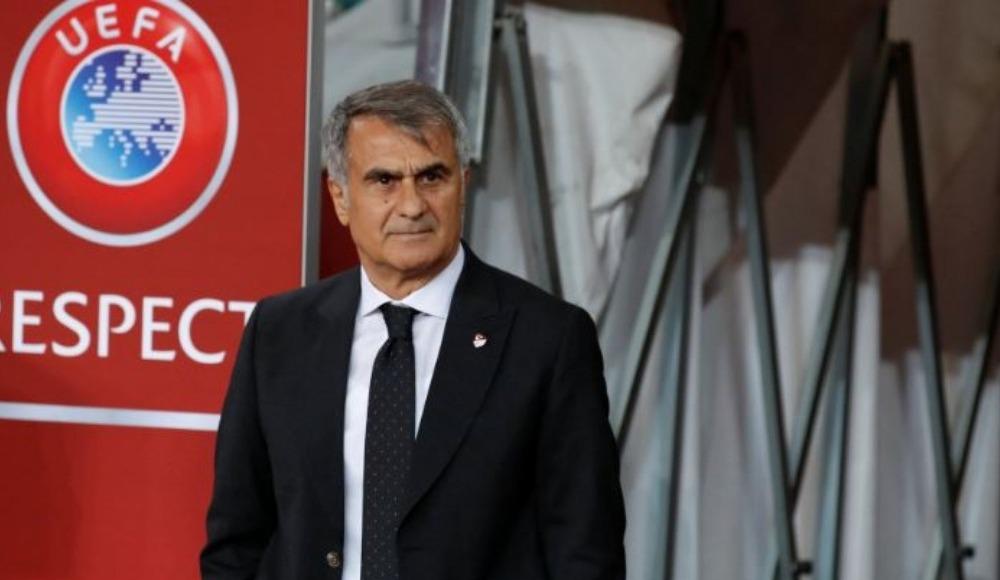 Şenol Güneş: ''Türk insanının başaramayacağı hiçbir şey yok''