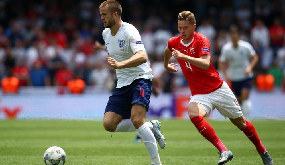 Özet - İngiltere, UEFA Uluslar Ligi'ni üçüncü olarak tamamladı