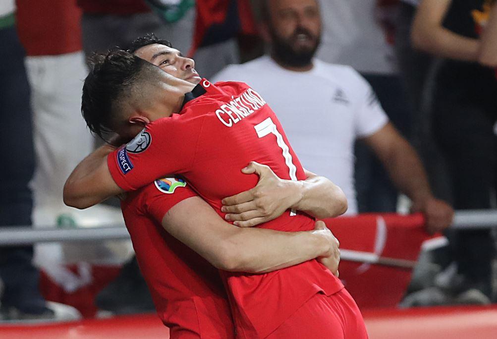 İzlanda - Türkiye maçı nasıl biter?