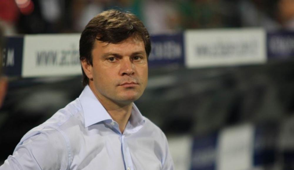 Ertuğrul Sağlam'dan Bursaspor açıklaması! Göreve gelecek mi?