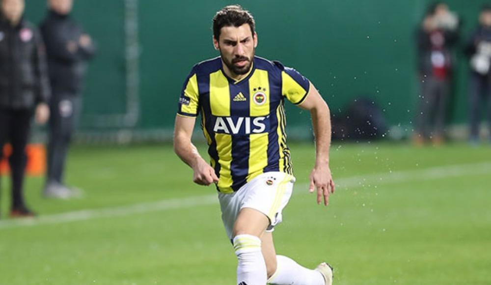 Şener'den sosyal medya hamlesi! Fenerbahçe...
