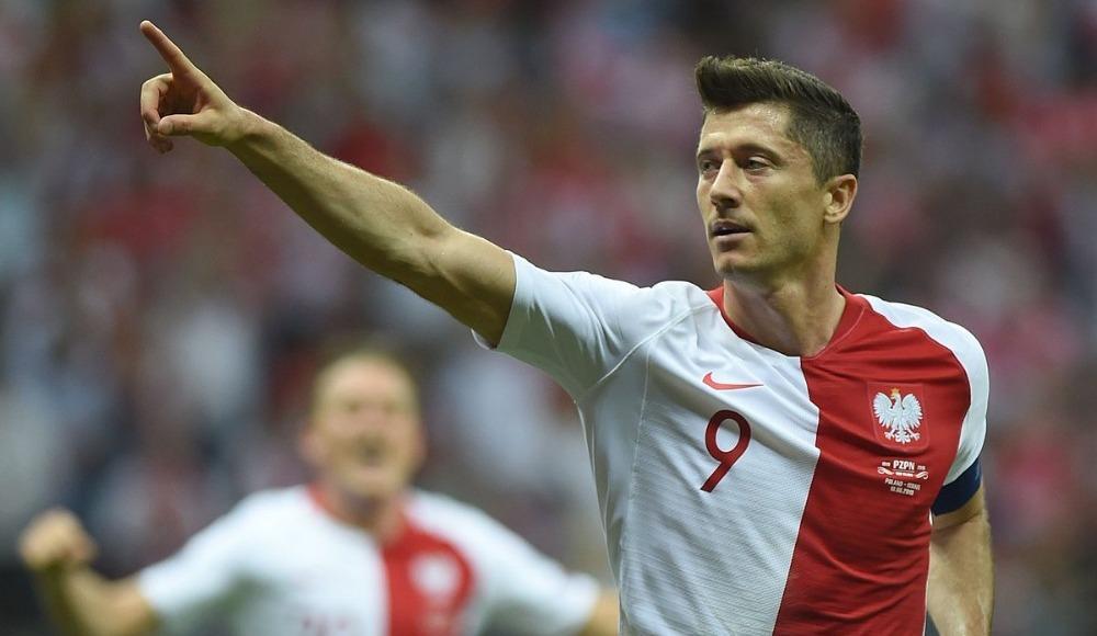 Polonya farklı kazandı!
