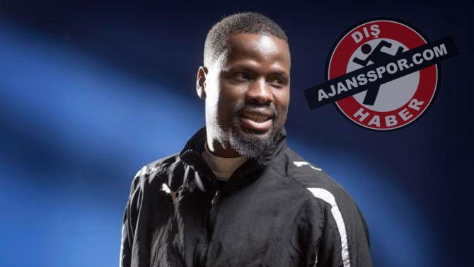 Eboue: ''Çocuklarım neden futbol oynamadığımı sormasın diye...''