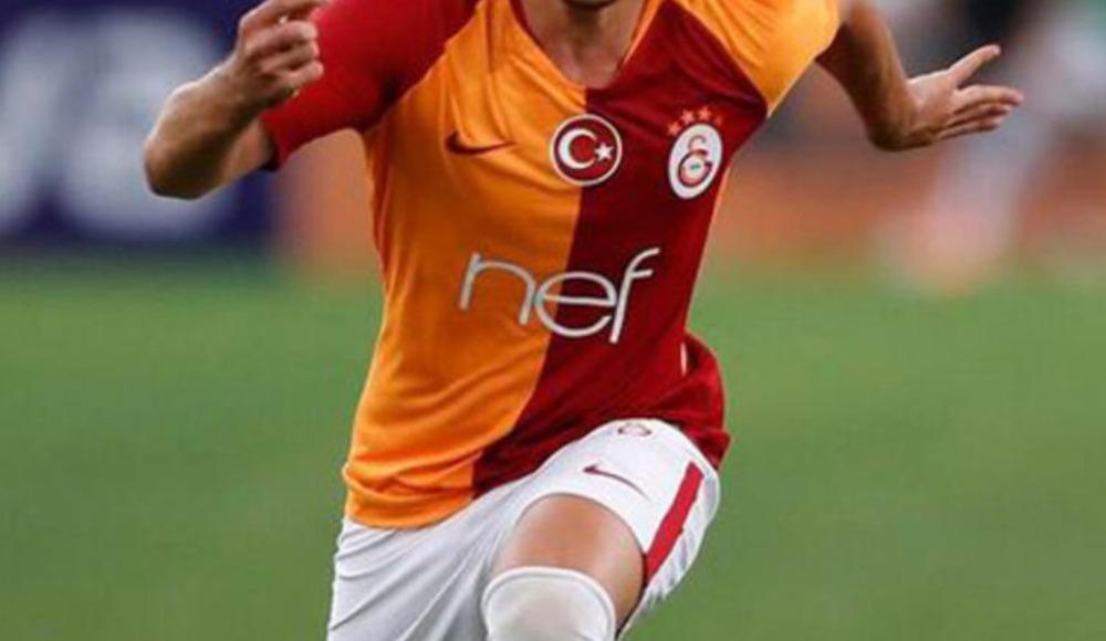 Galatasaray'dan 4 yıllık imza!