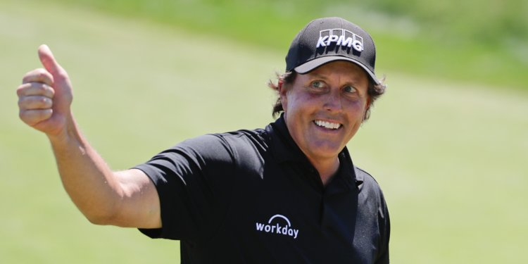 19 - Phil Mickelson: $48.4 M