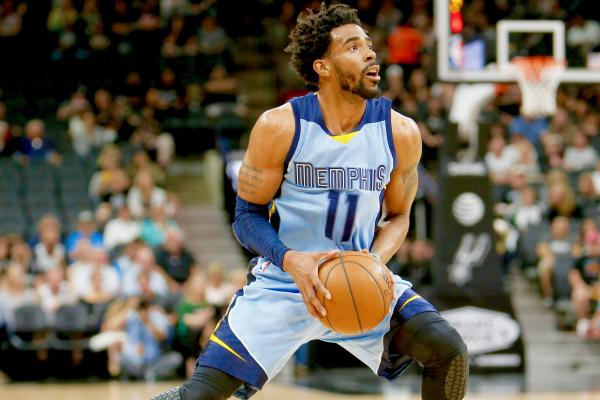 51 - Mike Conley, Jr.: $31.5 M