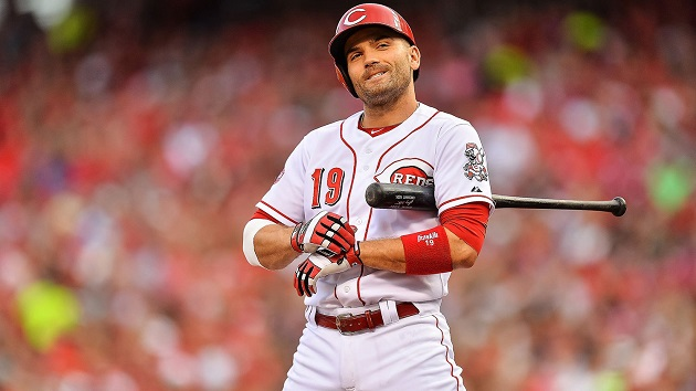 96 - 	Joey Votto: $25.4 M